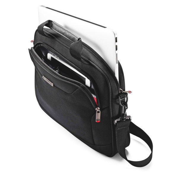 Samsonite Xenon 3.0 Laptop Shuttle Porte-documents pour ordinateur portable de 13""