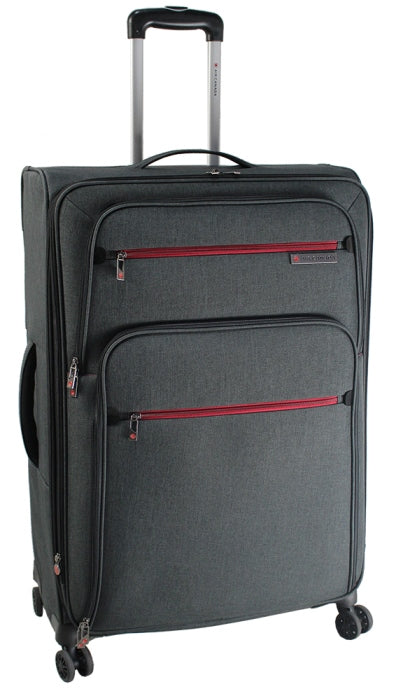 "Air Canada Valise extensible de 28"" - Gris"