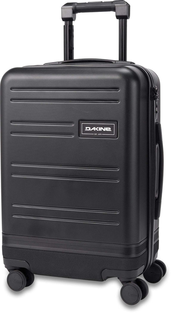 Dakine Concourse Hardside Luggage Carry On Luggage - Black