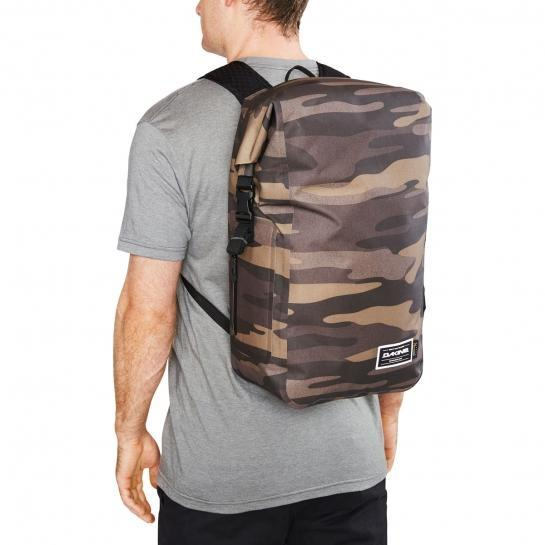 Cyclone Roll Top Sac à dos de 32 L