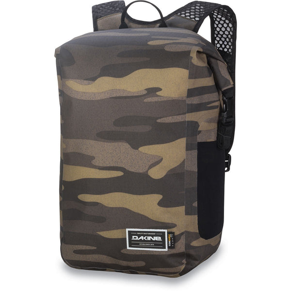 Cyclone Roll Top Sac à dos de 32 L - Camouflage