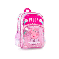 Heys eOne Deluxe Sac à dos - Peppa cochon