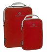 Eagle Creek Pack-It Specter Ensemble de cubes de compression P/M - Volcano Red