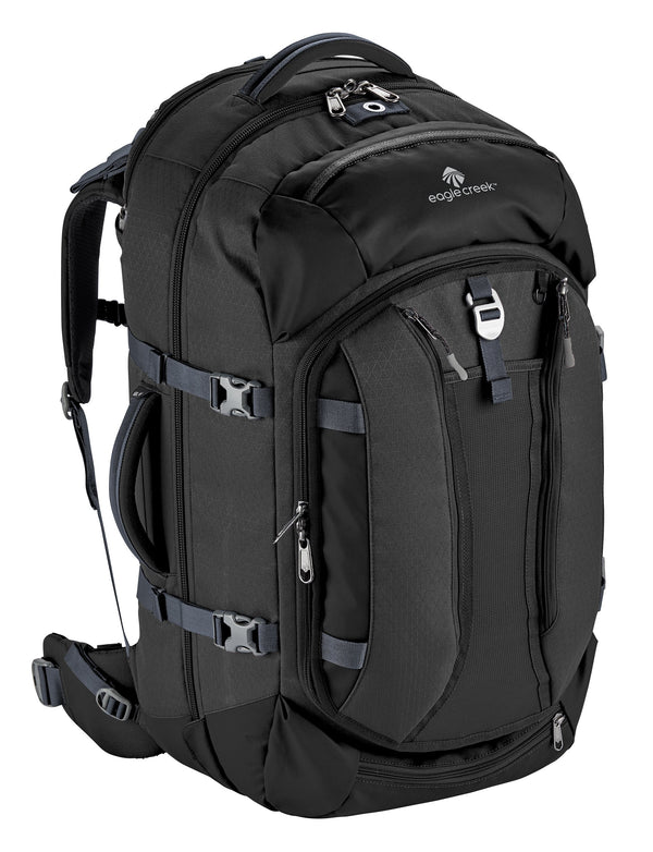 Eagle Creek Global Companion 65L W Sac à dos - Black