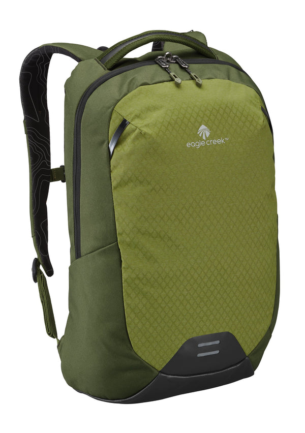 Eagle Creek Wayfinder Sac à dos 20L - Cypress/Highland Green
