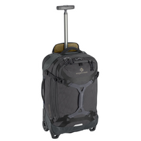 Eagle Creek Gear Warrior Sac de voyage sur roulettes de taille cabine internationale