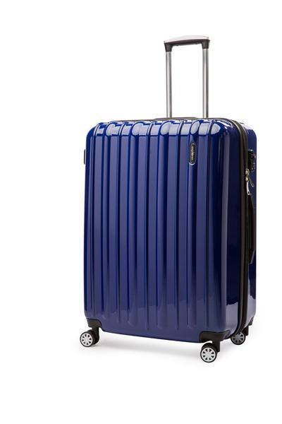 Explorer Classic Collection Ensemble de 2 valises spinner - Bagage de cabine et grande valise