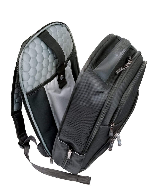 Delsey Executive Laptop Backpack