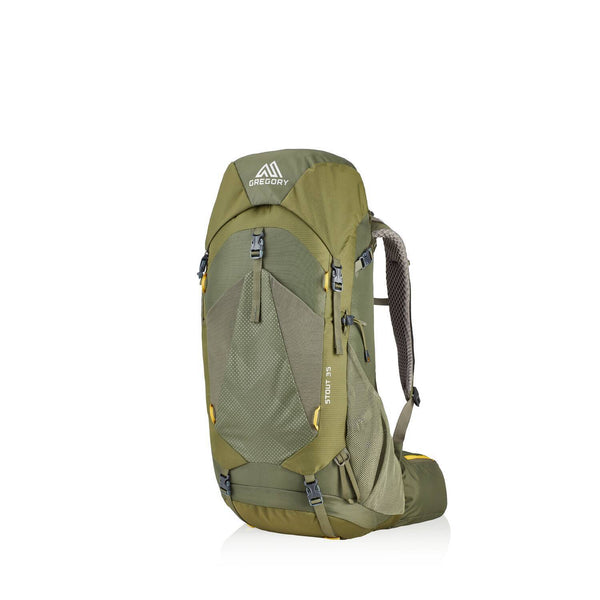 Gregory Stout 35 Men's Backpack - Fennel Green