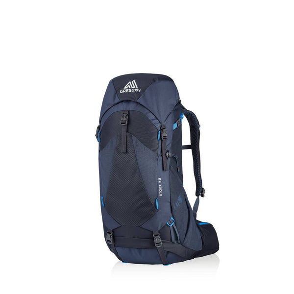 Gregory Stout 35 Men's Backpack - Phantom Blue