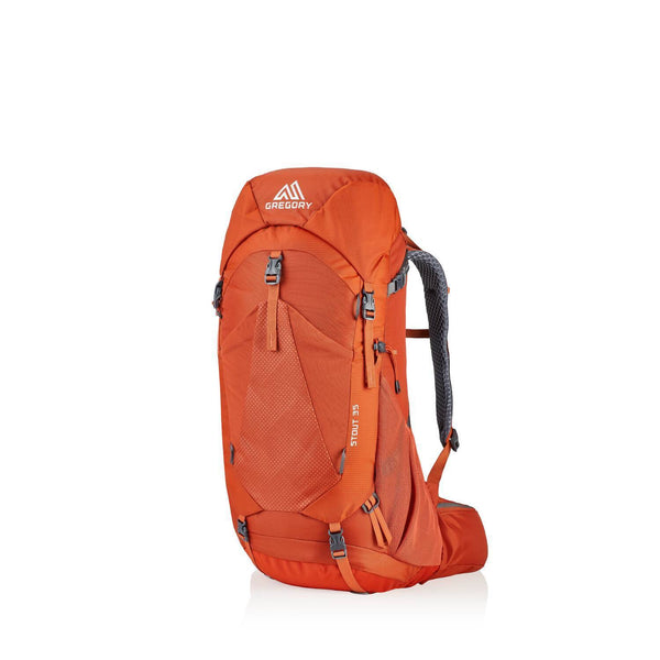 Gregory Stout 35 Men's Backpack - Spark Orange