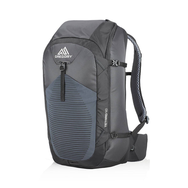 Gregory Tetrad 40 Men's Backpack - Pixel Black
