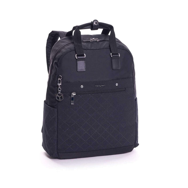Hedgren Ruby RFID Backpack 15 Inch - Black