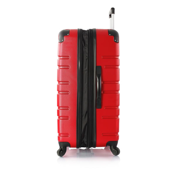 Heys HX8 2 Piece Hardside Lightweight Spinner Luggage Set