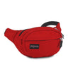 JanSport Fifth Avenue Sac de taille - Red Tape