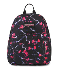 JanSport Half Pint Mini Sac à dos - Sakura Delight Black
