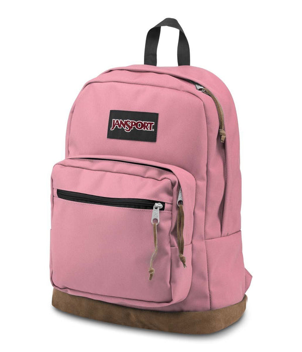 JanSport Right Pack Sac à dos - Blackberry Mousse