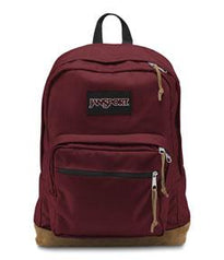 JanSport Right Pack Sac à dos - Viking Red