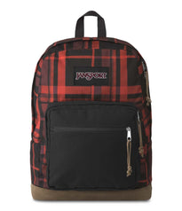 JanSport Right Pack Expressions Sac à dos - Red Diamond Plaid