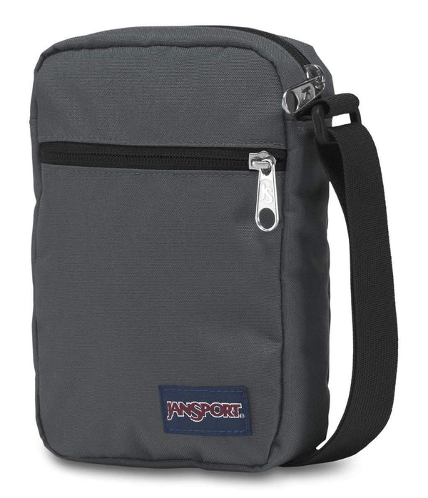 JanSport Weekender Mini Sac à bandoulière - Deep Grey