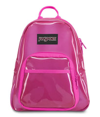 JanSport Half Pint FX Mini Sac à dos - Translucent Pink