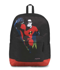 JanSport Incredibles High Stakes Sac à dos - Incredibles Saving The Day
