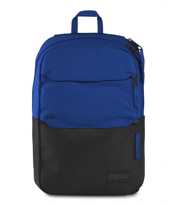 JanSport Ripley Sac à dos - Border Blue