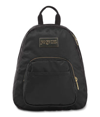 JanSport Half Pint Luxe Mini Sac à dos - Black