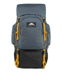 JanSport Far Out 65 Sac à dos de randonnée - Dark Slate Ripstop
