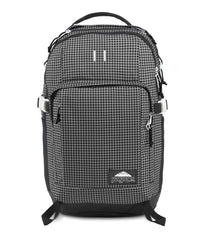 JanSport Gnarly Gnapsack 30 Sac à dos - Black Matrix
