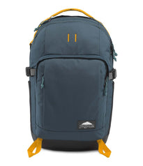 JanSport Gnarly Gnapsack 30 Sac à dos - Dark Slate Ripstop