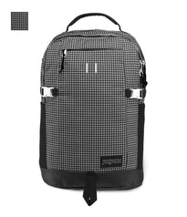 JanSport Gnarly Gnapsack 25 Sac à dos - Black Matrix