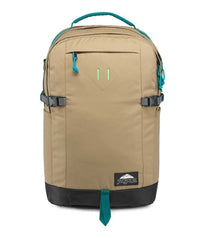 JanSport Gnarly Gnapsack 25 Sac à dos - Field Tan Ripstop