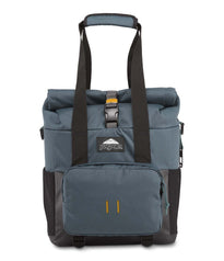 JanSport Chill Break - Dark Slate Ripstop