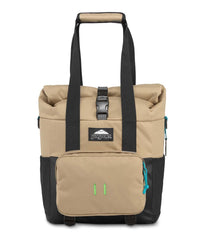 JanSport Chill Break - Field Tan Ripstop