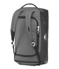 JanSport Good Vibes Gear Hauler 45 Sac de voyage - Black Matrix