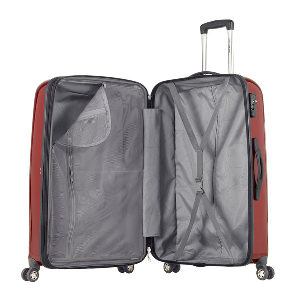 Samsonite Omni Lite 2.0 Ensemble de 3 valises rigides spinner