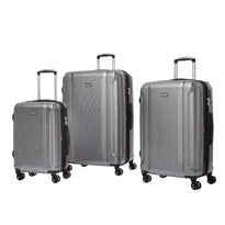 Samsonite Omni 3.0 - Ensemble de 3 valises rigides extensibles