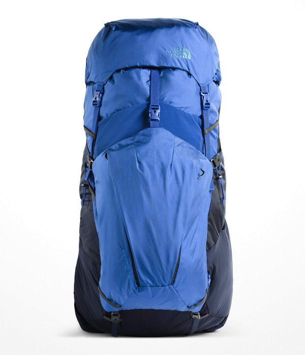 The North Face Griffin Sac à dos de 75 litres - L/XL - Urban Navy/Bright Cobalt Blue