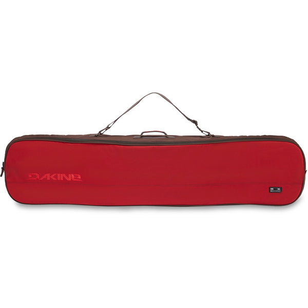 Dakine Pipe Snowboard & Ski Bag 157 CM - Deep Red