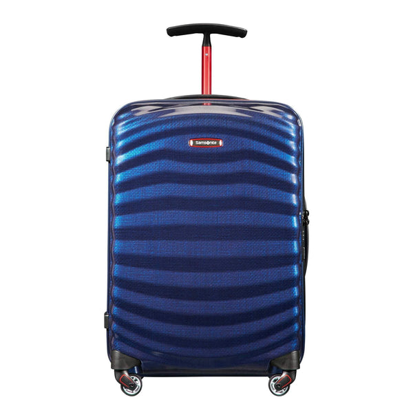Samsonite Black Label Lite-Shock Sport Bagage de cabine spinner - Marine/Rouge