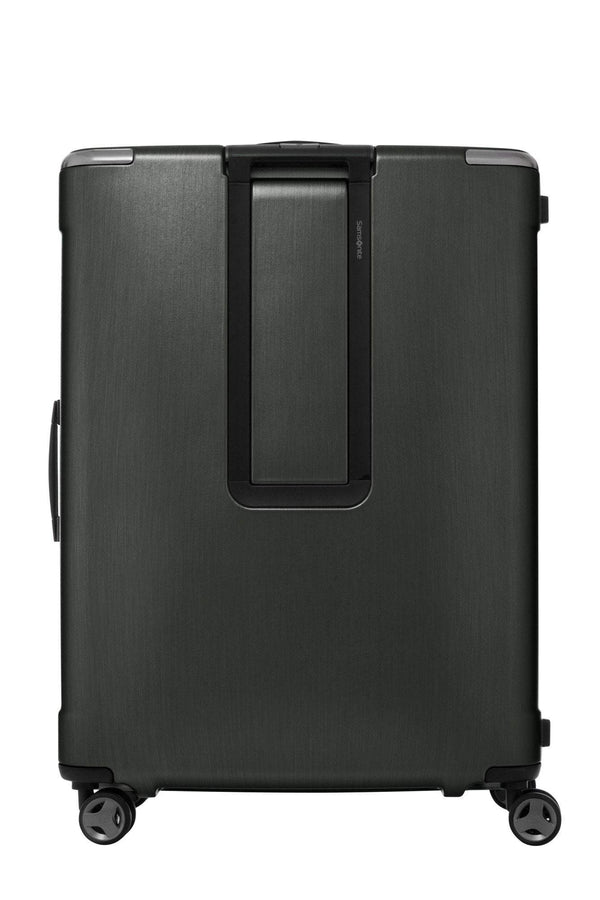 Samsonite Evoa Grande valise extensible spinner