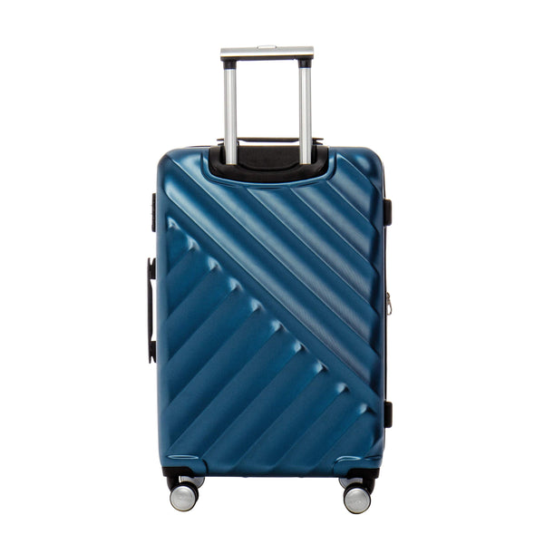American Tourister Crave Collection Valise moyenne extensible spinner