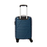 American Tourister Sky Bridge Collection Ensemble de 2 valises spinner (bagage de cabine et valise moyenne)