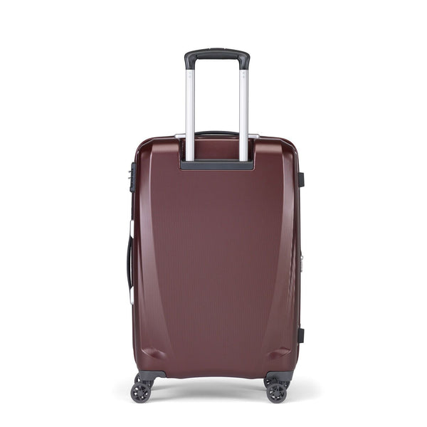 Samsonite Pursuit DLX Plus Valise moyenne extensible spinner