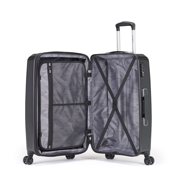 Samsonite Pursuit DLX Plus Grande valise extensible spinner