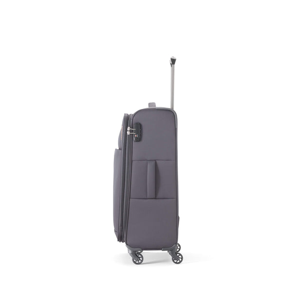 American Tourister Bayview NXT Ensemble de 3 valises spinner