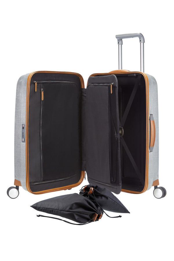 "Samsonite Black Label Lite-Cube™ DLX Valise de 28"" Spinner"