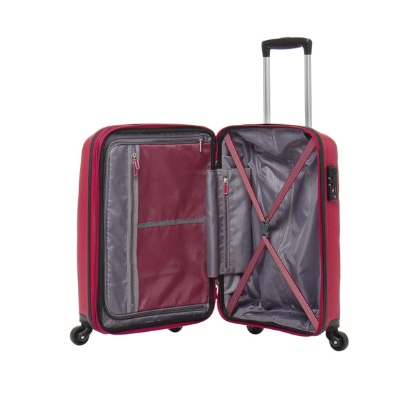 American Tourister Bon Air Collection Bagage de cabine extensible spinner