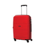 American Tourister Bon Air Collection Valise moyenne extensible spinner - Rouge